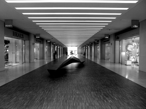 Ground floor by happysnapperman