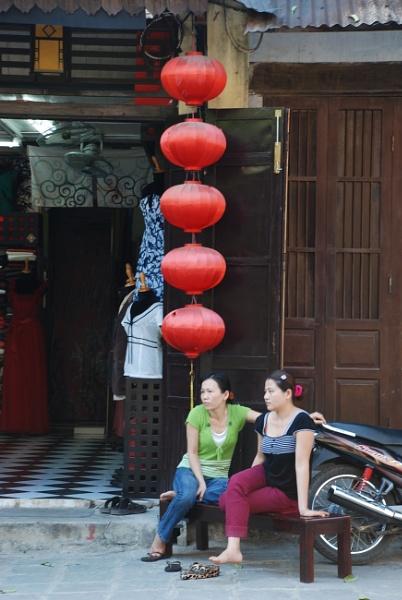 Vietnam by peterthowe