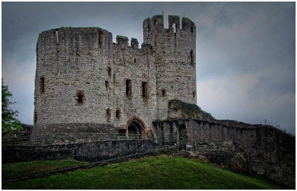Dudley Castle by PhilT2