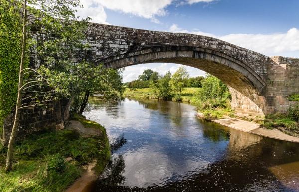 Old Bridge by mbradley
