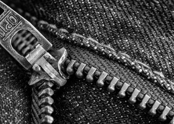 Zipper by 2479