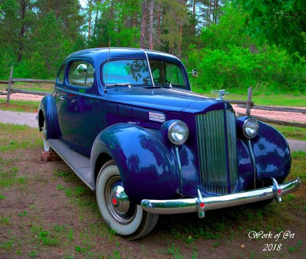 Packard by AlwaysAl