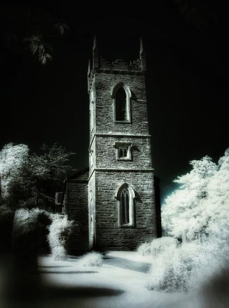Eerie by Derek897