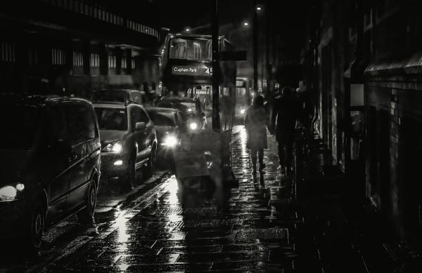 wet and dark by mogobiker