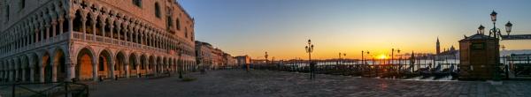 Sunrise by rickie