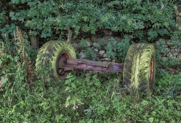 Wheels by BillRookery