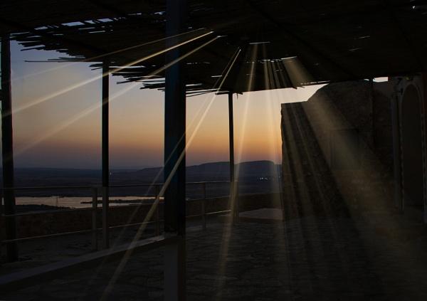 Takruna Sunset by JBinthesunPhoto