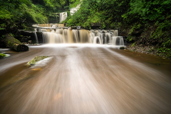 Scaleber Force by barrywebb