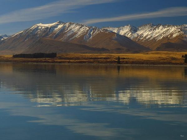 Lake Tekapo 42 by DevilsAdvocate