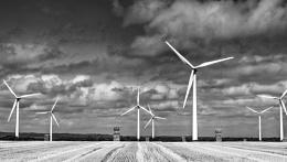 Turbines & Bales