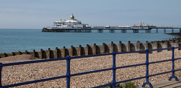 Eastbourne Pier by mike9005