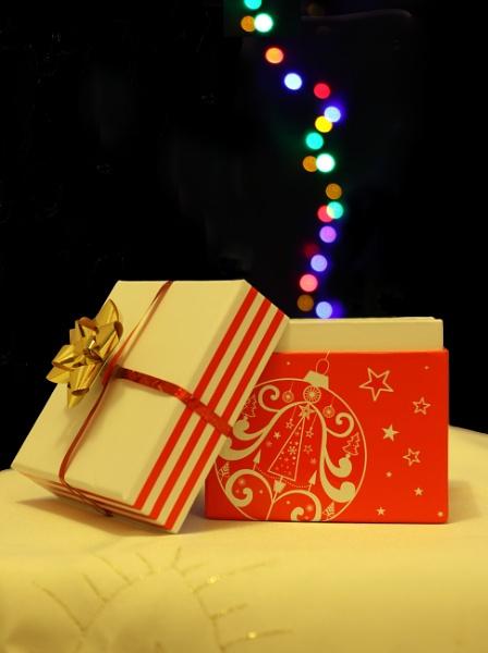 Pandora\'s box by RH