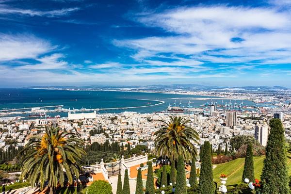 Haifa by bobbyl