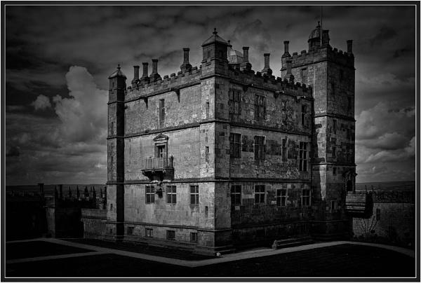 Bolsover Castle by PhilT2