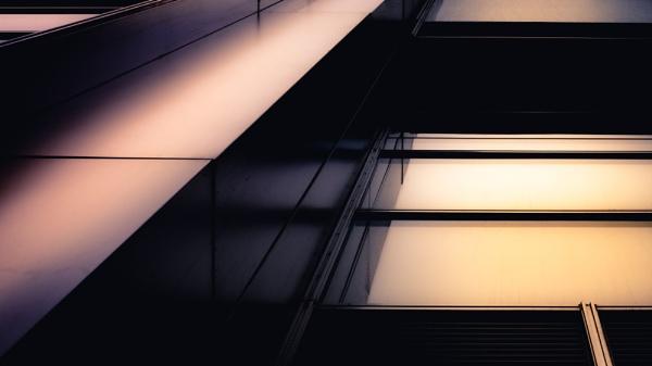 Office light by true