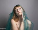Model Photo-shoot VIII... by Swarnadip