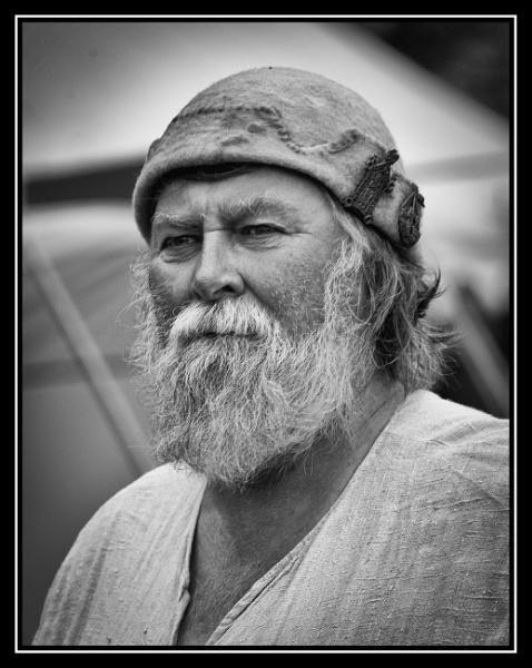 The Viking by dotJupiter
