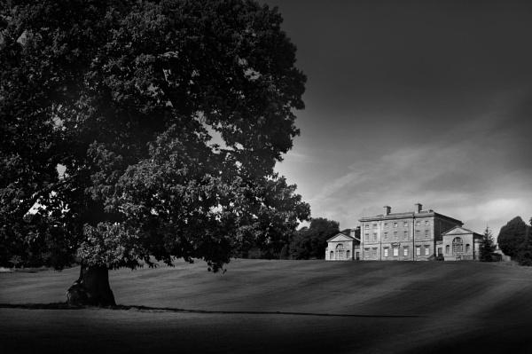Cusworth Hall by rickhanson