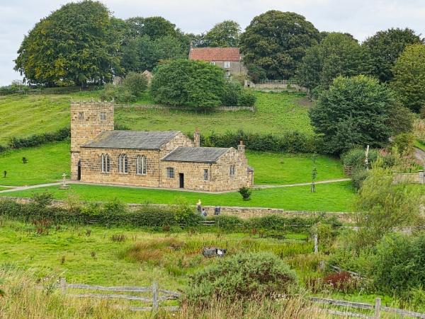 Rural England by DaveRyder