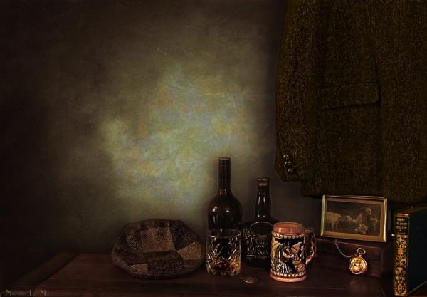 Auld Jock\'s Corner. by Tooma