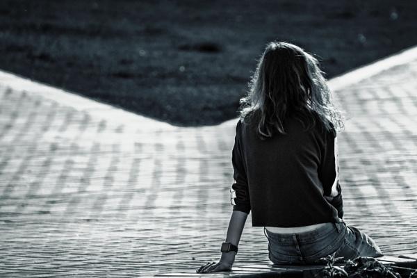 Alone by ViVla