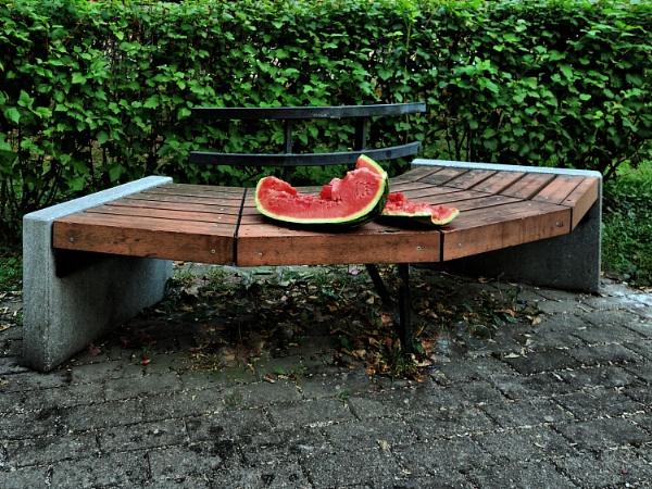 fruit of September by leo_nid