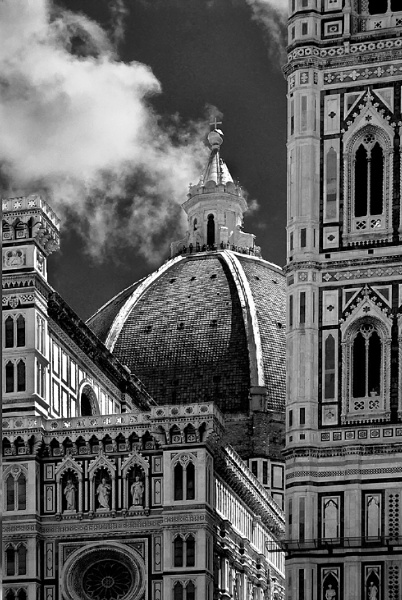 Duamo Florence by ivalyn