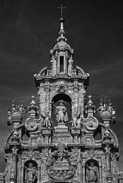 Cathedral Santiago_2