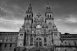 Cathedral Santiago_3