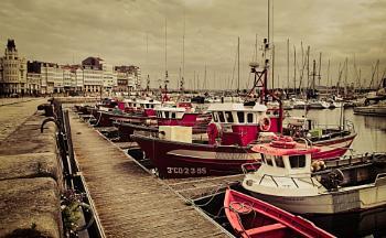 Port_A Coruna_1