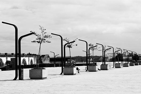 Port_A Coruna_2 by konig