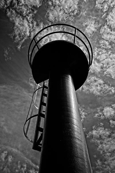 Port_A Coruna_3 by konig