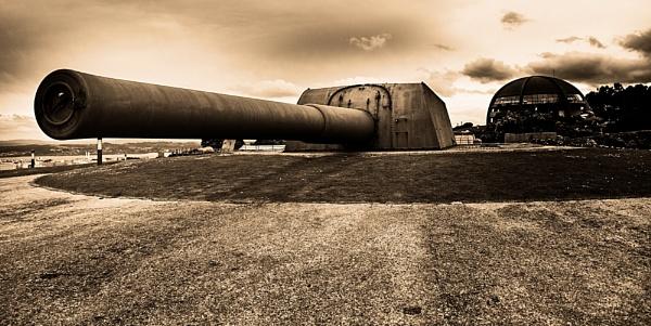 Cannon A Coruna_1 by konig