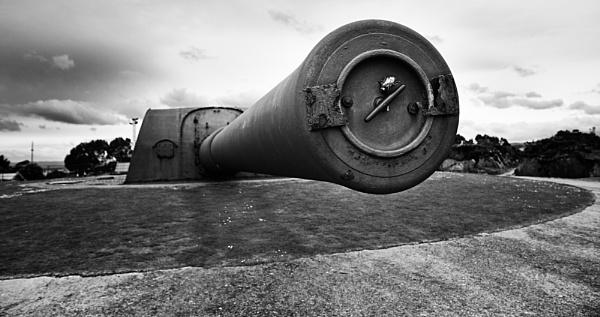 Cannon A Coruna_2 by konig