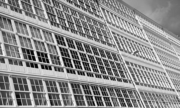Houses A Coruna_2 by konig