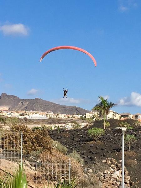 Fun in the sky. by Pinarellopete