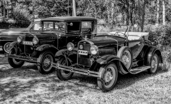 Ford by Leikon