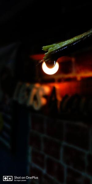 Drop light by ragsa220