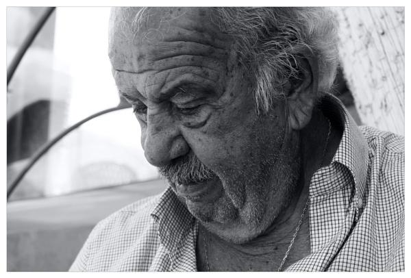 the greek fisherman by bliba