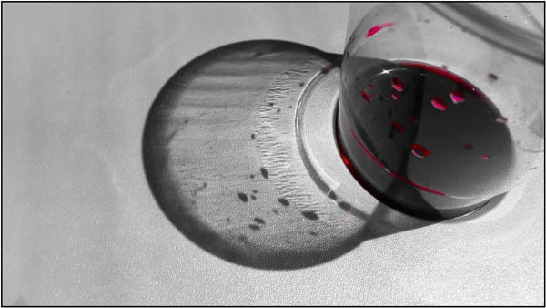 Red Red Wine by woolybill1