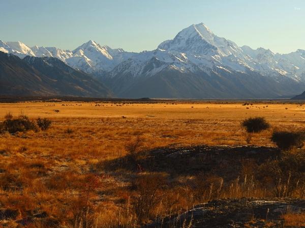Mt Cook 37 by DevilsAdvocate