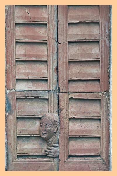 Peeping by prabhusinha
