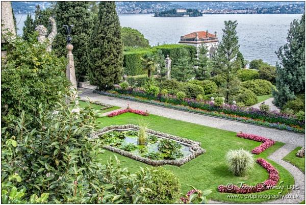 The Gardens, Isola Bella (2) by TrevBatWCC