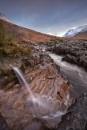 Etive Falls