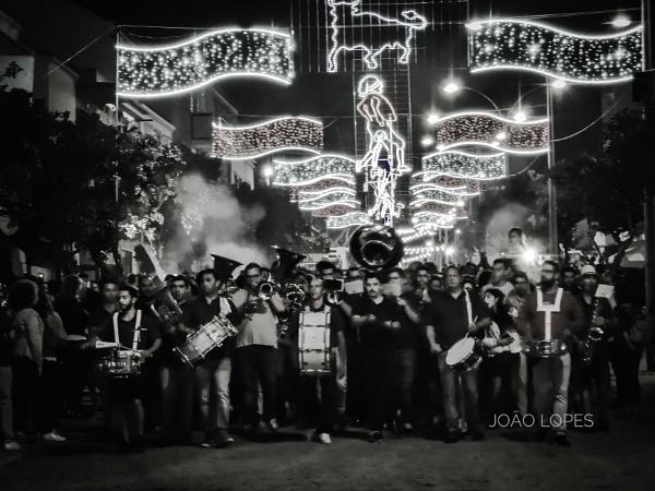 Saturday night fever by Joao_Lopes