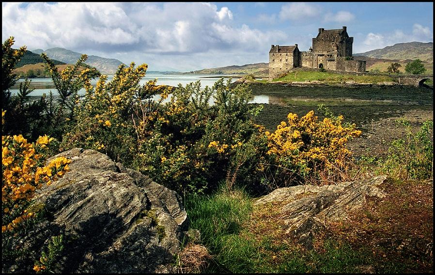 Iconic Scotland....