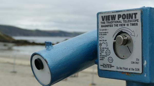 Point of view by blackgreyhound
