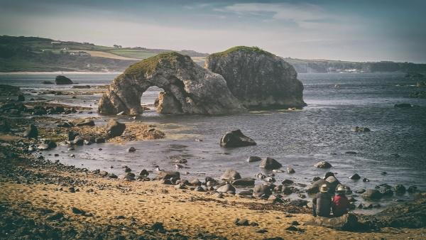 N.Ireland around Ballintoy by atenytom
