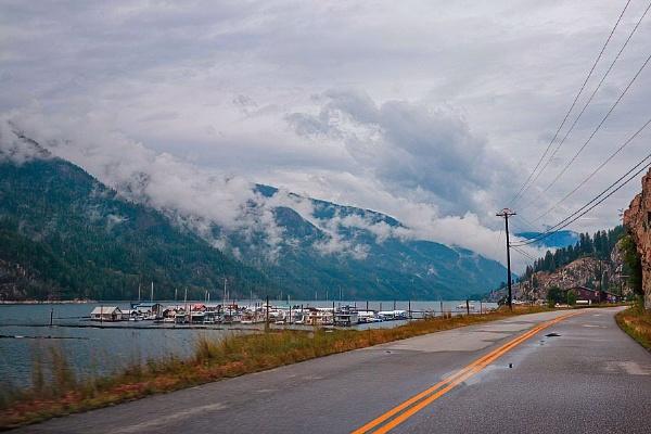 Arrowhead Lake by FrancisChiles