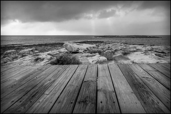 Seascape by bwlchmawr